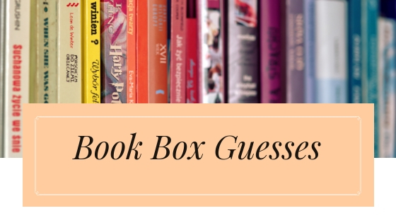 Book Box guesses